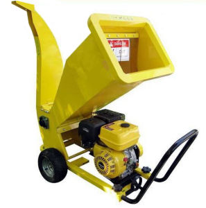 15HP High Quality and Portable Wood Chipper/Chipper Shredder pictures & photos