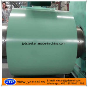 Prepainted Cold Rolled Steel Coil/Ppcr/PPGI pictures & photos