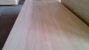 Radiata Pine Edge Glued Panel Factory From China Luli Group pictures & photos