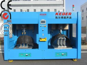 Auto Wheel Casing Ultrasonic Welding Machine (KEB-2612) pictures & photos