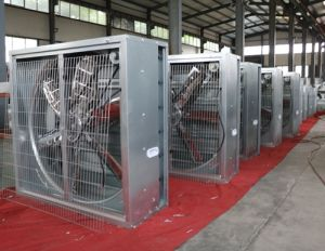 Hot Sales Husbandry Cow-House Hanging Industrial Exhaust Fan for Cattle Farm pictures & photos