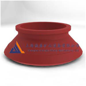 After Market Crusher Parts for Metso G49 G58 G108 G138 G158 G208 G258 Crusher pictures & photos
