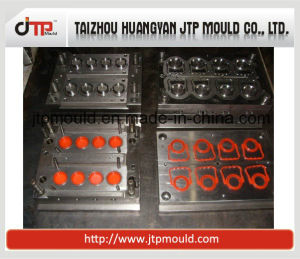 Large Oil Bottle Cap Mould Injection Moulding pictures & photos