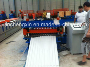836 Model Corrugated Sheet Forming Machine pictures & photos