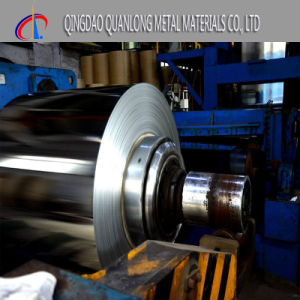 Building Material Full Hard Cold Rolled Steel Coil pictures & photos