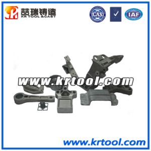 ODM Automotive Parts Precision Die Casting Products pictures & photos