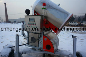 Indoor and out Door Snow Making Machine pictures & photos