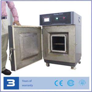 Desktop High Tempeature Drying Oven Test Chamber pictures & photos