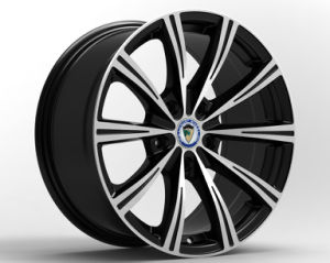 17 and 18 Inch Alloy Wheel UFO-1012 pictures & photos