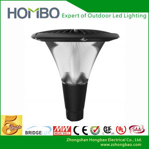 China Supplier 100-240V AC High Quality CE RoHS 20W-50W LED Garden Lights /Garden LED Lighting (HB-035-04)