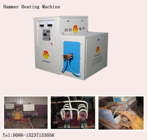 IGBT Induction Heating Machine for Hammer Forging