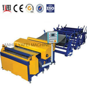 HVAC Duct Forming Machine for Air Ventilation Pipe Tube Making pictures & photos