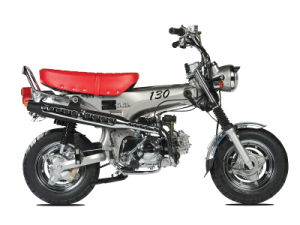 Jincheng Jc125-43 Leisure Motorcycle pictures & photos