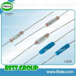 Glass Tube Fuse/Electrical Fuse (FBMGTF1007, 1008) pictures & photos