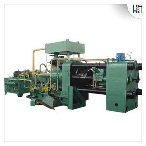 Hydraulic Scrap Iron Steel Press Machine pictures & photos