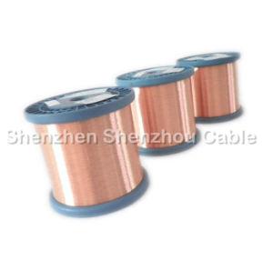 UL Standard CCAM Wire Factory Price 40% Copper Content
