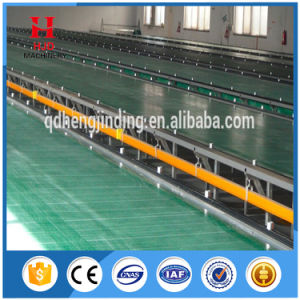 Manual Sloping Screen Printing Table for Clothes pictures & photos