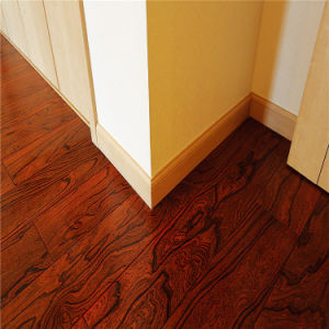 Green Product New Material WPC Floor Sirting (PT-8019) pictures & photos