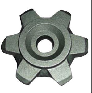 Zinc Alloy Die Casting Gear pictures & photos