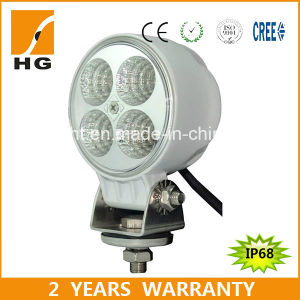 CREE LED Lamp 3inch 12W LED Headlight for Motorcycle pictures & photos