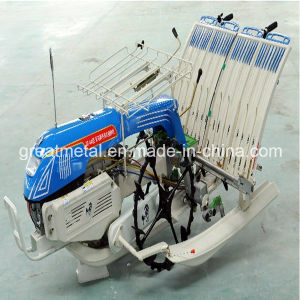 Agricultural Machinery of Rice Transplanter (2ZT-8238BG) pictures & photos