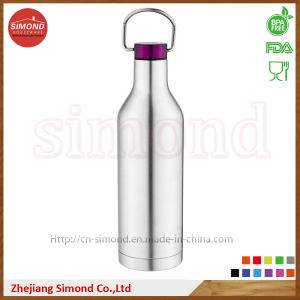 480ml 304 Stainless Steel Beer Mug, Vacuum Flask (SD-8020) pictures & photos