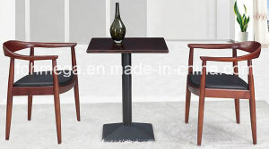 Modern Hotel/Cafe/Restaurant Tables and Chairs (FOH-BCA06) pictures & photos