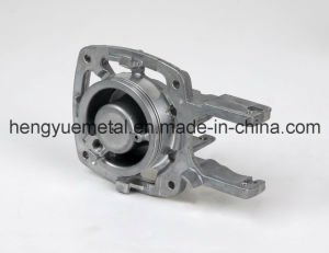 Auto Parts of Aluminium Precision Machining