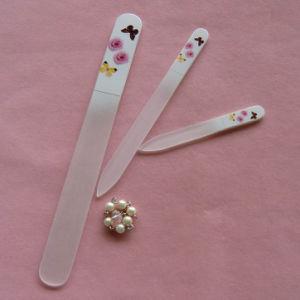Glass Nail File (N-014)