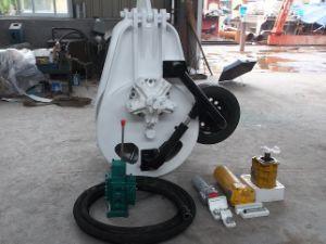 Haisun Marine Hydraulic Press Wheel New Power Block Btw1-33AG pictures & photos