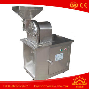 Electric Spice Grinder Bean Grinder Machine pictures & photos