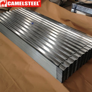 Galvanized Corrugated Roofing Steel Sheets pictures & photos