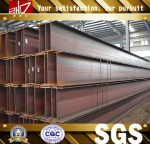 Ss400 JIS/GB H Beam Steel pictures & photos