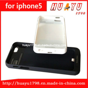 Mobile Charger for iPhone5 Mobile Carger / Mobile Power Case