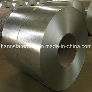 Gi (Galvanized Steel Coil) Supplier pictures & photos