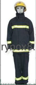 Firefighter Protective Clothing (BA022 009)