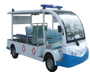 Electric Ambulance (Krgd05)