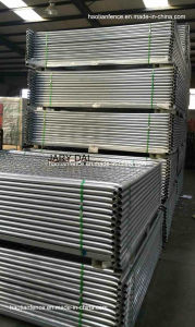 2400mm Std Galvanized Temporary Fencing Panel pictures & photos