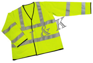 Safety Reflective Clothing (JK36601) pictures & photos