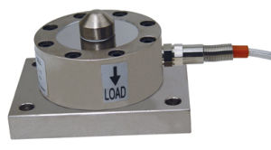 Alloy Steel Button Type Load Cells/Pancake Load Cell pictures & photos