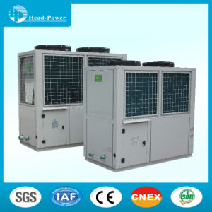 Energy Saving Air Cooled Scroll Water Chiller pictures & photos