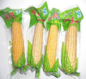 Corn Vacuum Plastic Packing Bag pictures & photos