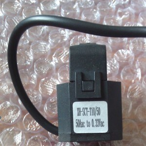 Split Core Current Transformer Sct-T10 with DC Connector pictures & photos