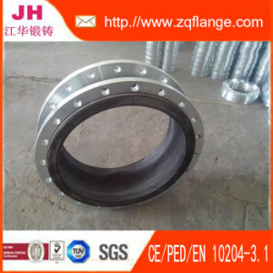 Carbon Steel Flange and Rubber Joint pictures & photos
