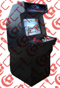 Sit-Down Jamma Arcade Machine 1505 Games (CT-U2GB25Q)