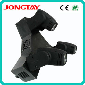 3*10W 4 in 1 RGBW CREE LED Beam Moving Head Club Light