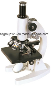 Bz-100 Economic Educational Biological Microscope pictures & photos