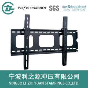Metal Stamping for TV Brackets pictures & photos