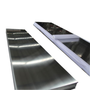 Aluminum 5754 H111 for Sound-Proof Barrier pictures & photos
