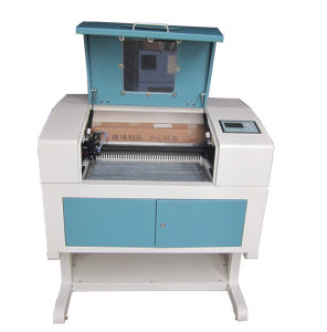 wood laser cutting/ engraving machine